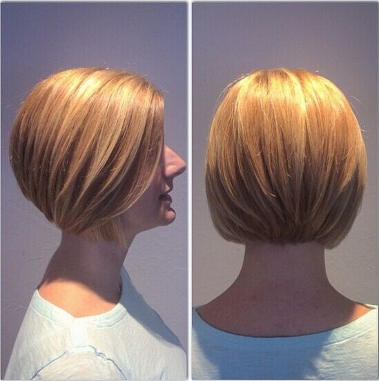 cheveux courts  10