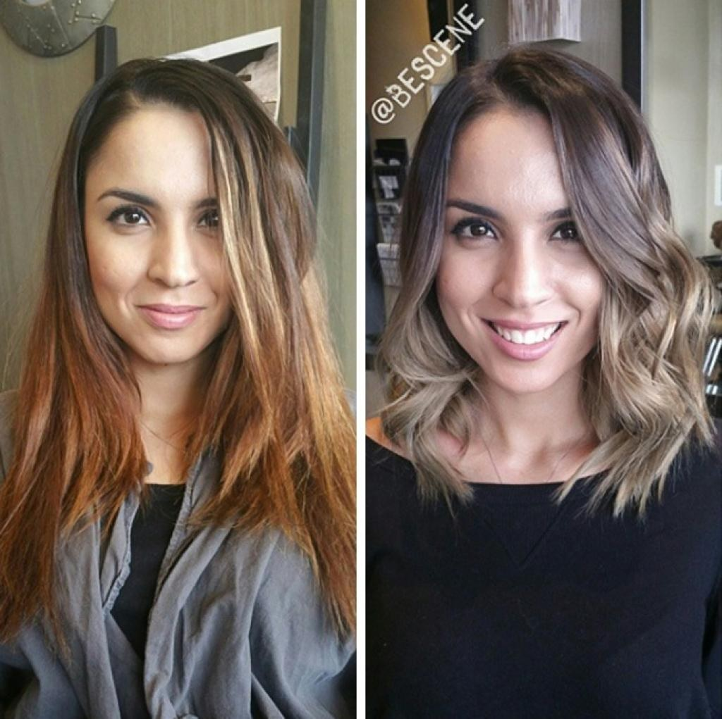 cheveux courts 14