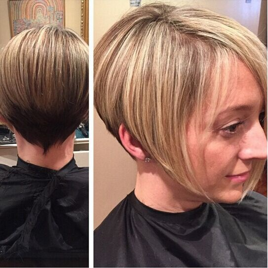 cheveux courts  16