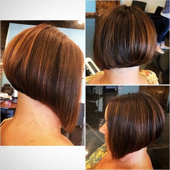 cheveux courts  18