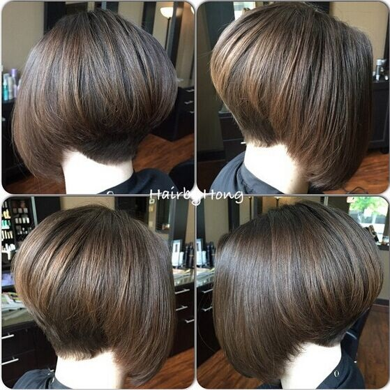 cheveux courts  19