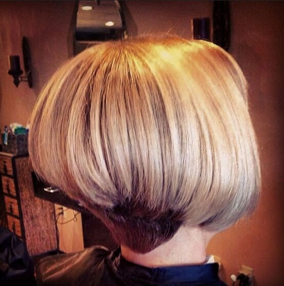 cheveux courts  20