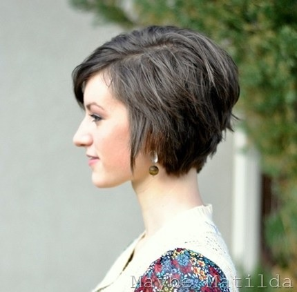 cheveux courts 21