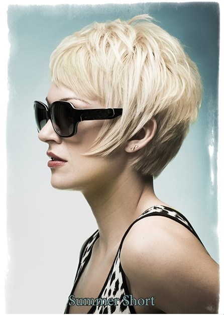 cheveux courts 26