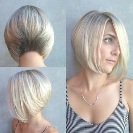 cheveux  graduée  1