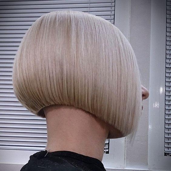 cheveux  graduée  10