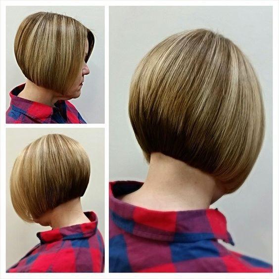 cheveux  graduée  3