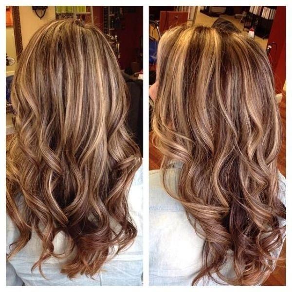 cheveux mèchés 10