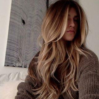 cheveux mèchés 11