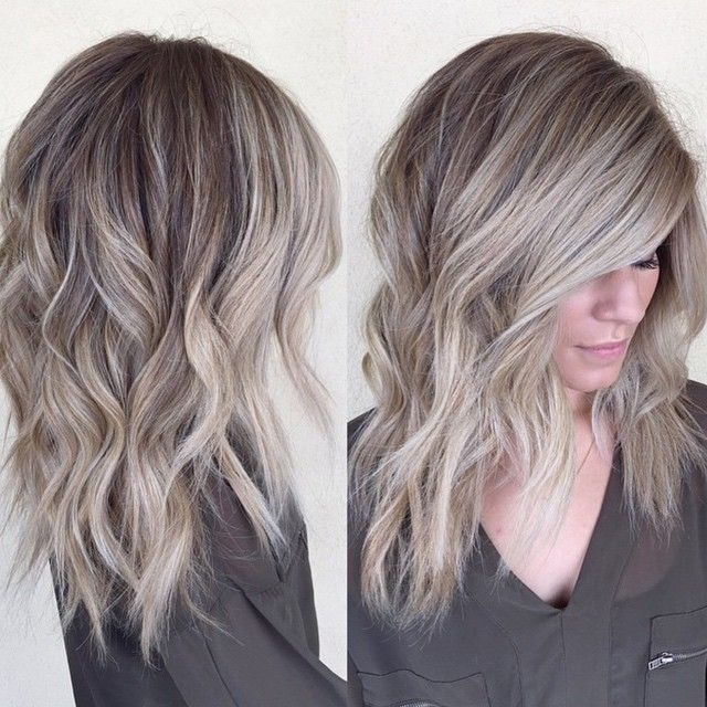 cheveux mèchés 2