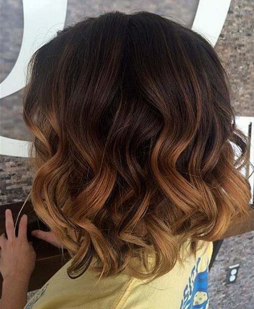 Magnifiques Couleurs Pour Cheveux Courts Et Mi Longs