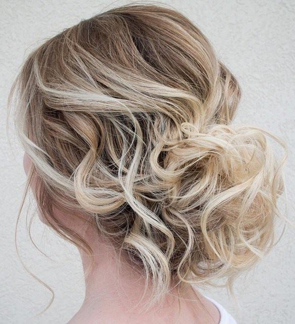 cheveux mi-longs 60