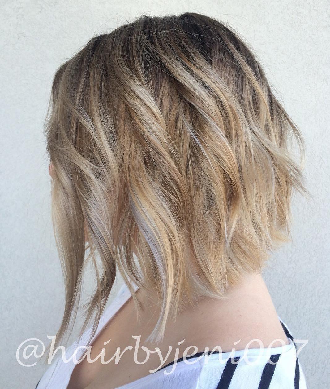cheveux mi-longs 64