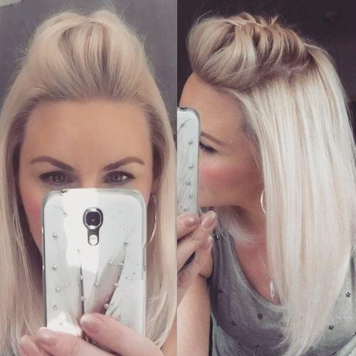 cheveux mi-longs 74