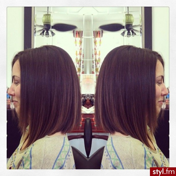 cheveux mini longs 20