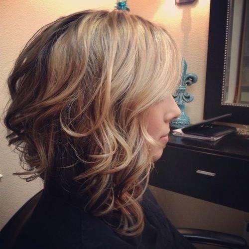 coiffures de cheveux mi-longs  11