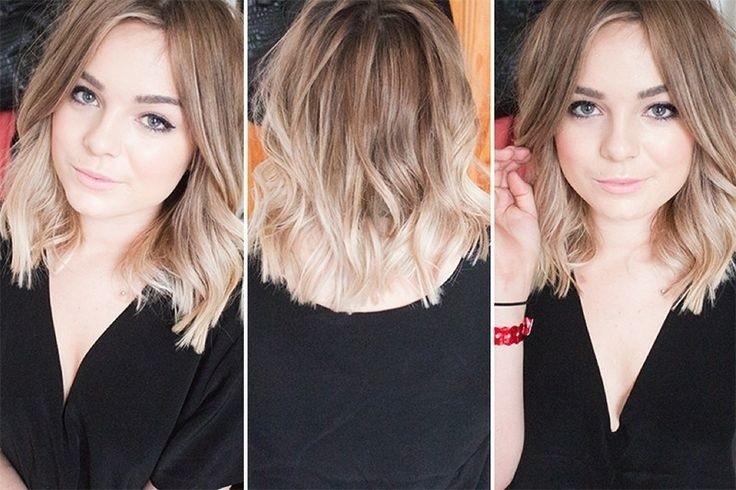 coiffures de cheveux mi-longs  9