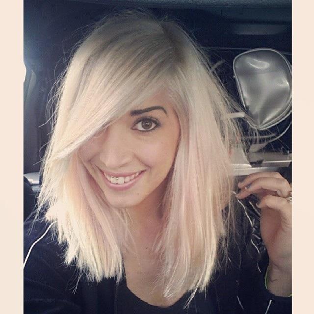 coiffures mi-longs 1