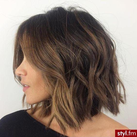 coiffures mi-longs 4