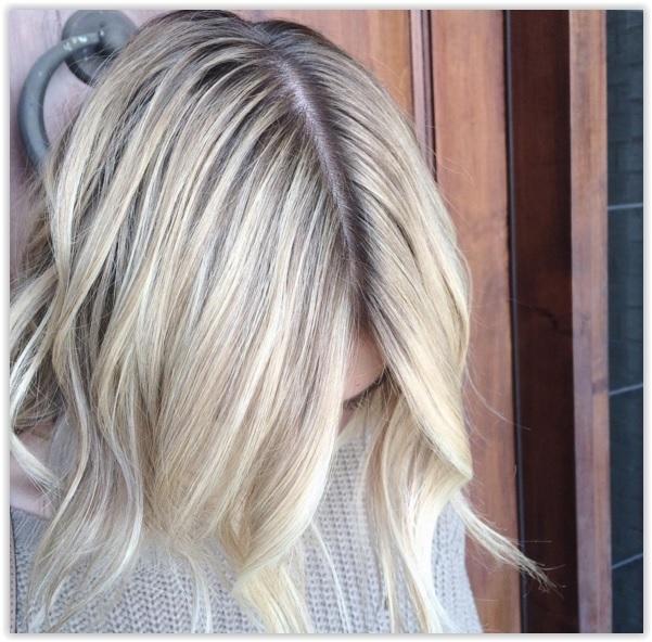 couloration de cheveux  11