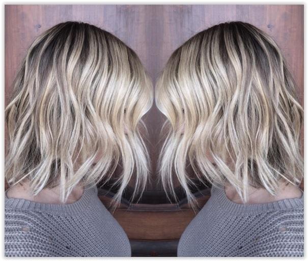 couloration de cheveux  13