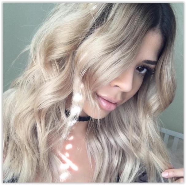 couloration de cheveux  15