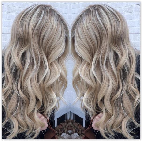 couloration de cheveux  17