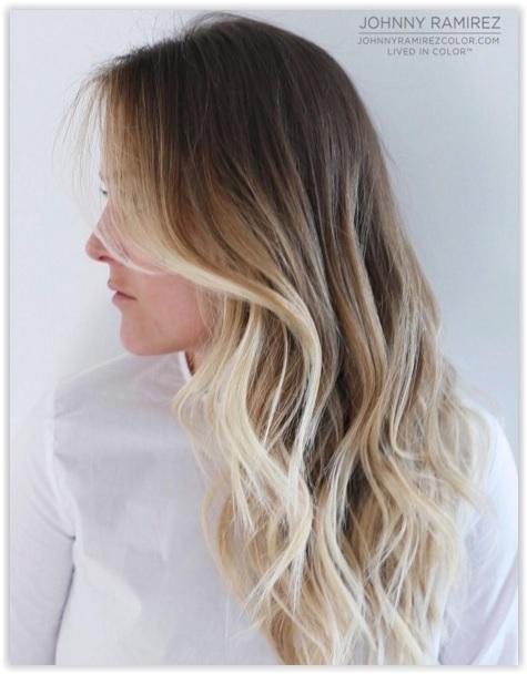 couloration de cheveux  2