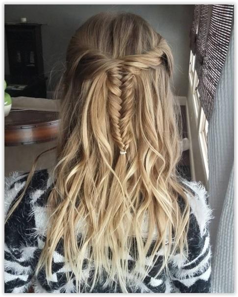 couloration de cheveux  20