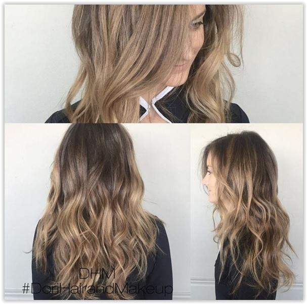 couloration de cheveux  21