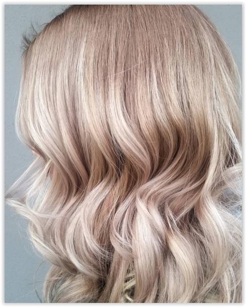 couloration de cheveux  22