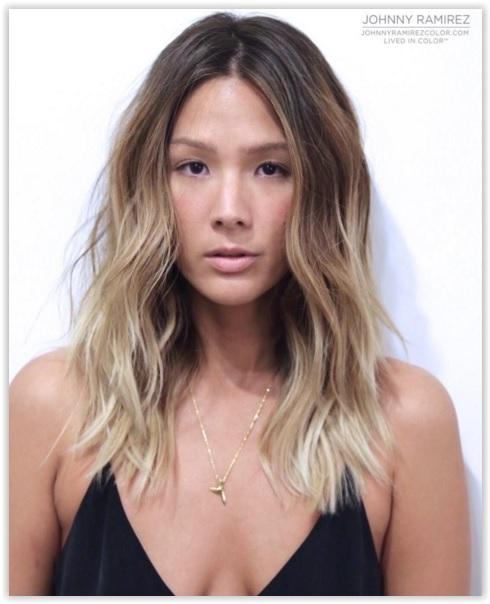 couloration de cheveux  3