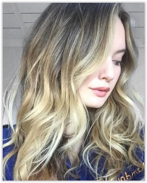 couloration de cheveux  7