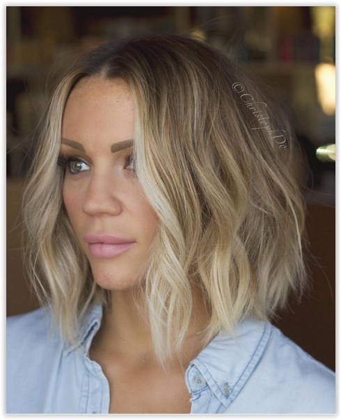 couloration de cheveux  8