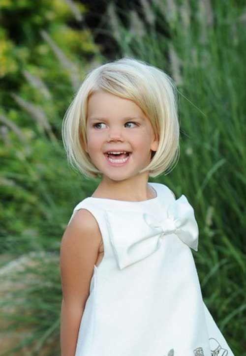 coupes pour petites filles les meilleures mod les coiffure simple et facile. Black Bedroom Furniture Sets. Home Design Ideas