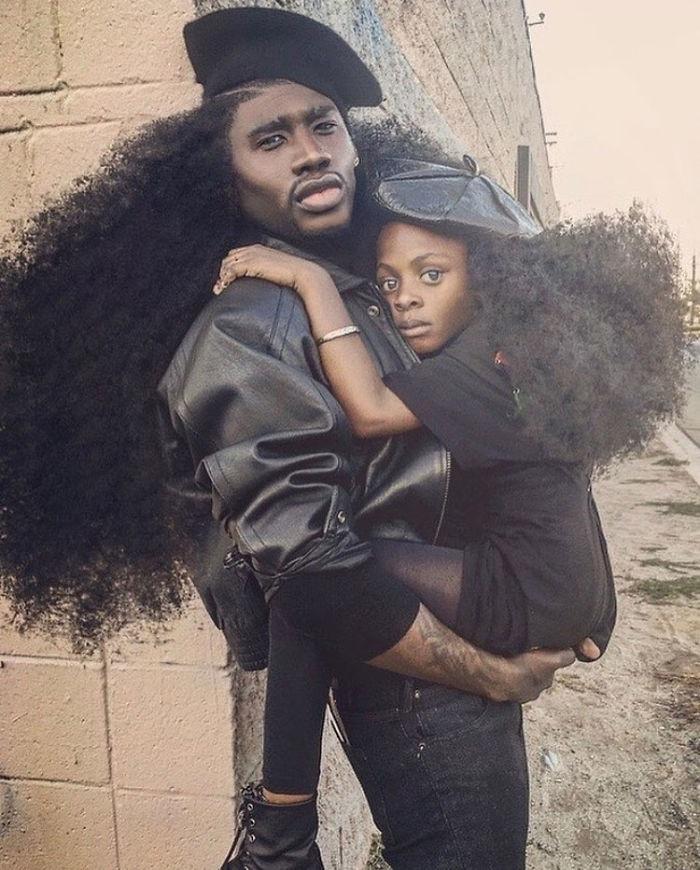 papa et sa fille 1