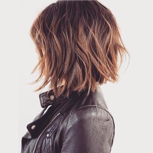populaires Bob Haircuts 21