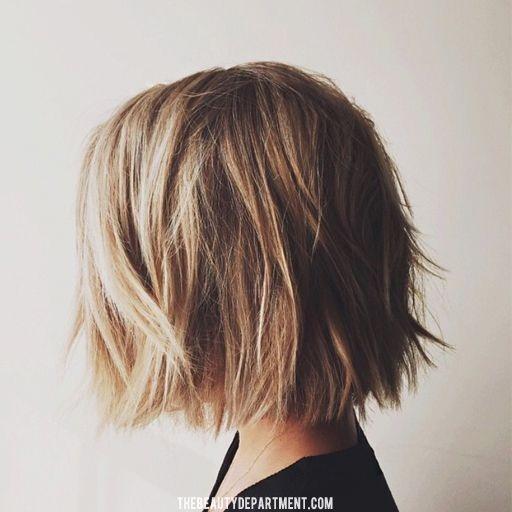 populaires Bob Haircuts 4