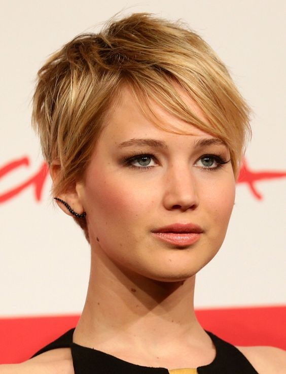 Belles coupes Blondes 11