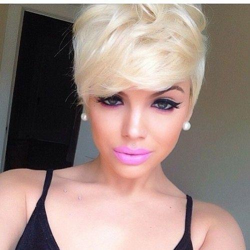 Belles coupes Blondes 3
