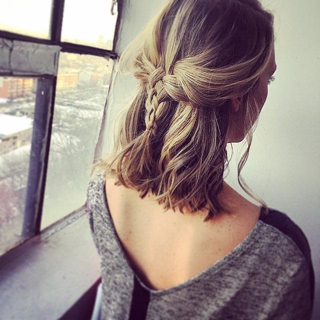 Coiffures-Mignonne-Pour-Coupes-Cheveux-courts-1