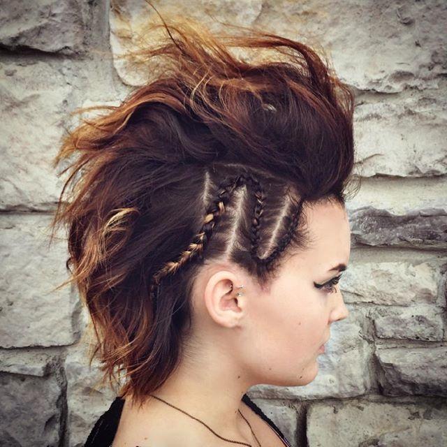 Coiffures-Mignonne-Pour-Coupes-Cheveux-courts-11
