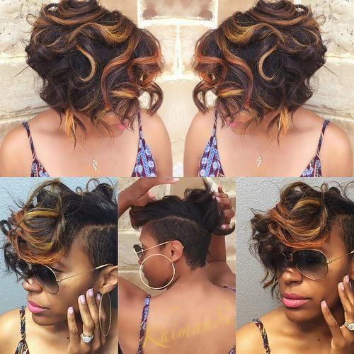 Couleur des cheveux idées 11