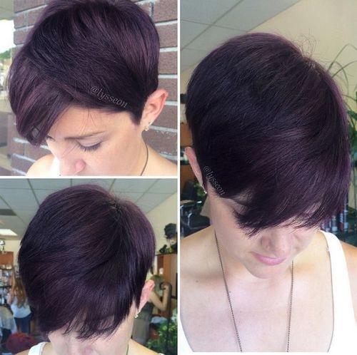 Couleur des cheveux idées 16