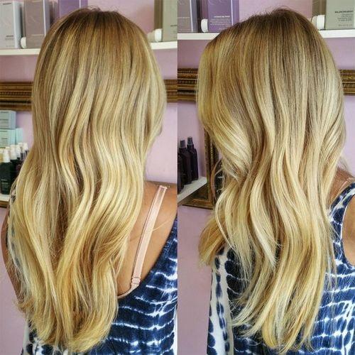 Couleur des cheveux idées 18