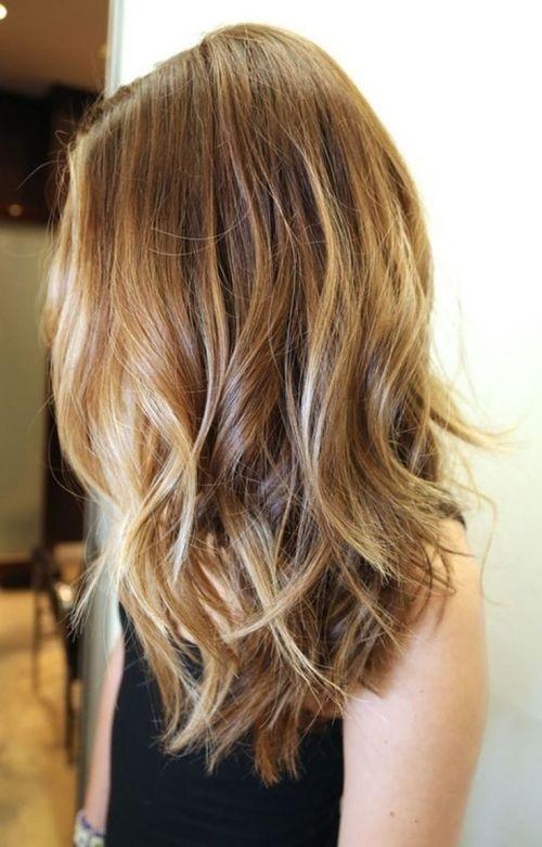 Couleur des cheveux idées 21