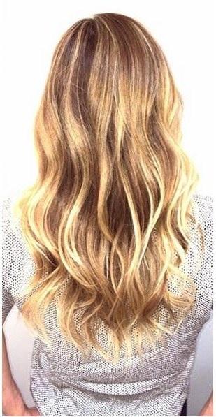 Couleur des cheveux idées 25