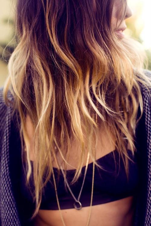 Couleur des cheveux idées 29