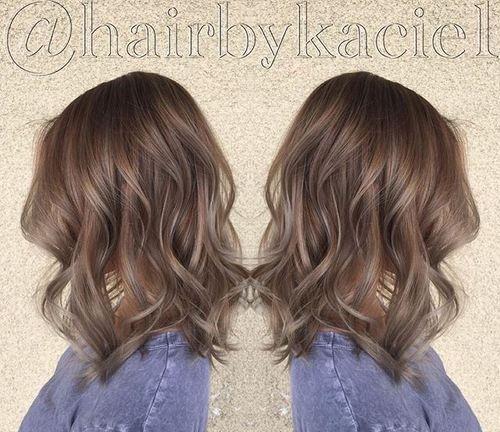 Couleur des cheveux idées 4
