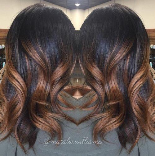 Couleur des cheveux idées 5